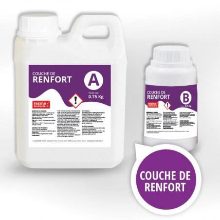 Couche de Renfort