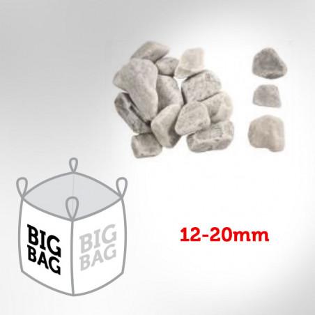 BIG BAG de 500KG De Galet...